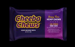 are cheeba chews good